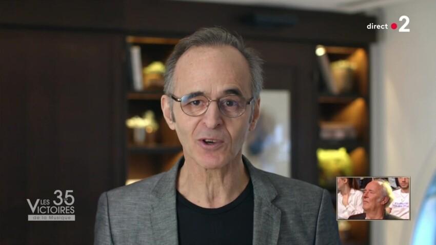 """Vidéo - L'apparition surprise de Jean-Jacques Goldman aux """"Victoires de la Musique 2020"""""""