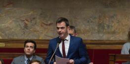 5 choses à savoir sur Olivier Véran, le député qui remplace Agnès Buzyn comme ministre de la Santé
