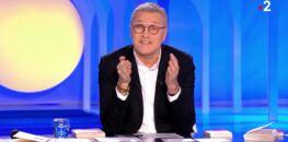 Laeticia Hallyday raillée par Laurent Ruquier : cette blague sur Johnny qui risque de ne pas lui plaire (du tout) !