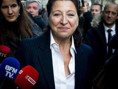 Photos - Toutes les images de la passation de pouvoir entre Agnès Buzyn et Olivier Véran