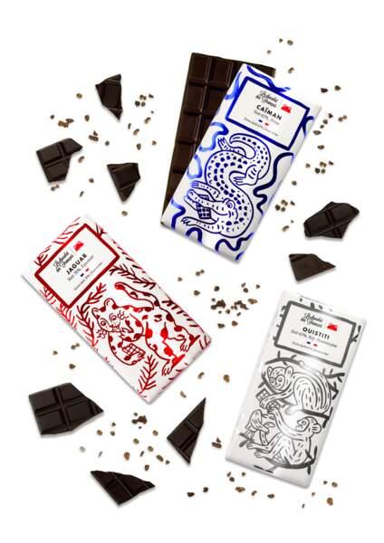 Le Pâques de 3 - Le chocolat des Français