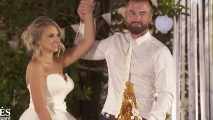 """""""Mariés au premier regard"""" : Solènne refuse de dormir avec Matthieu, les internautes s'en prennent à elle"""