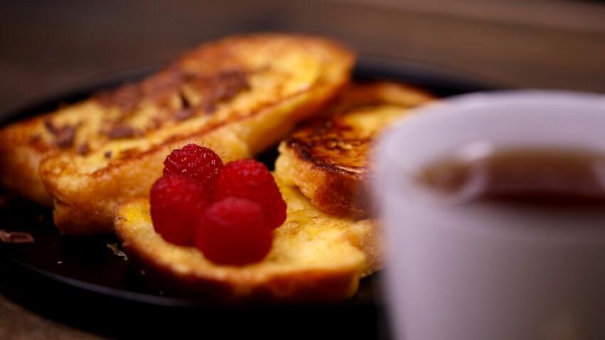 Que faire avec du pain dur ? Nos recettes avec de la baguette, de la brioche ou du pain rassis