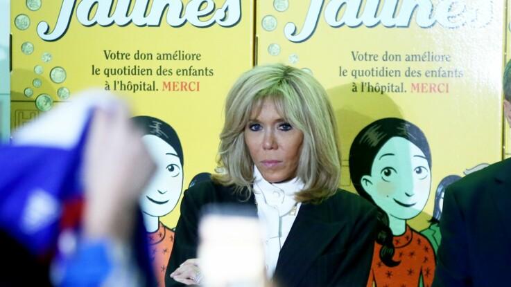 Brigitte Macron savoure une belle victoire après un début d'année chargé