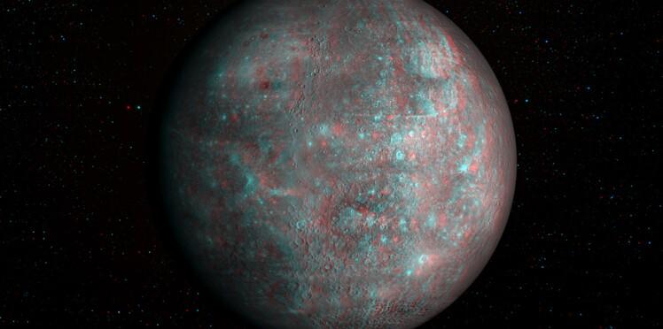 Mercure rétrograde du 18 février au 10 mars 2020 : quelle est sa signification ?