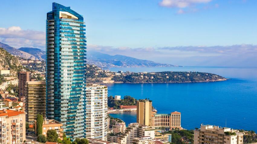 Découvrez les images de l'appartement le plus cher du monde, à Monaco