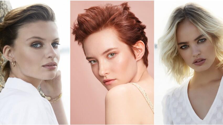 recherche coupe de cheveux femme