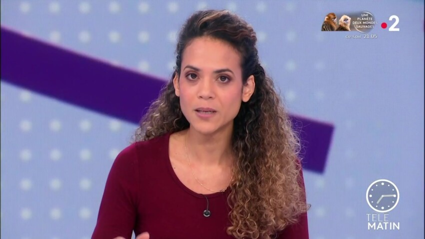 Vidéo - Télématin : qui est Andréa Decaudin, la nouvelle chroniqueuse sport de l'émission de France 2 ?