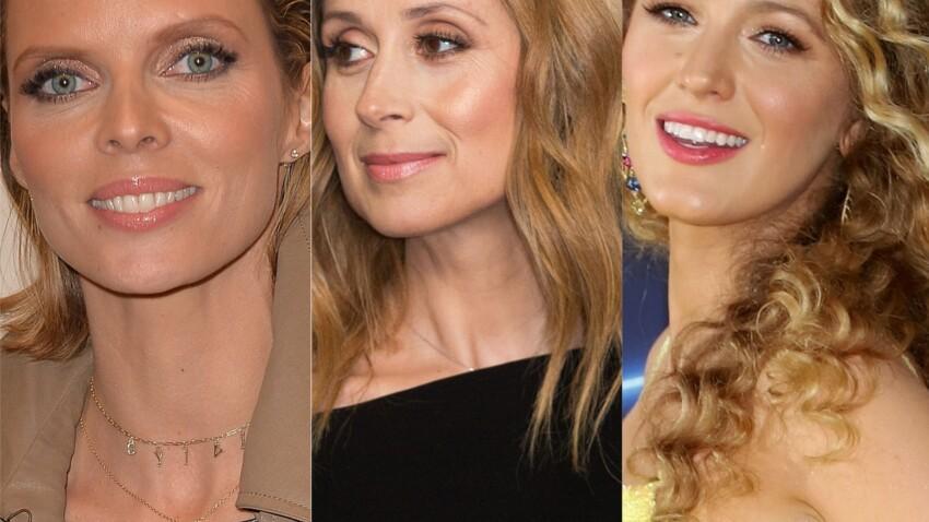 Star blonde : les plus belles coupes de cheveux blonds à piquer aux célébrités