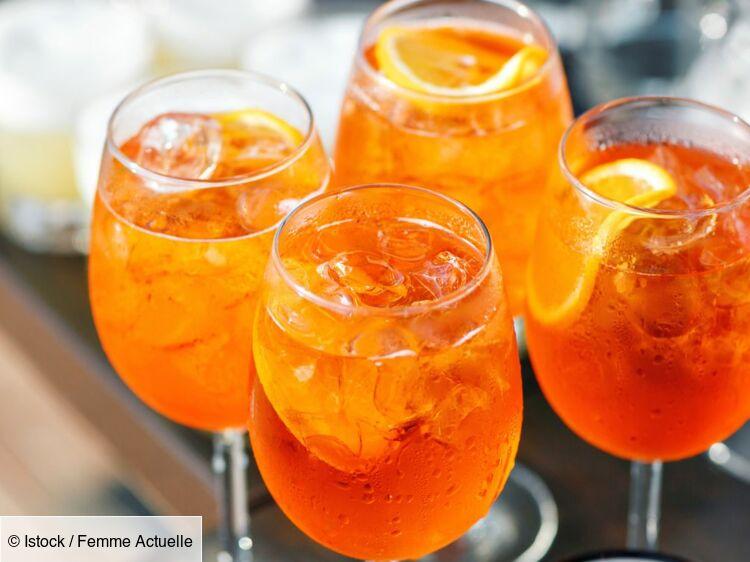 Cocktails avec du prosecco : nos délicieuses recettes avec ce vin pétillant italien