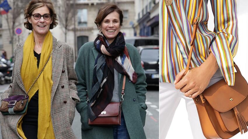 10 astuces pour moderniser son look après 50 ans