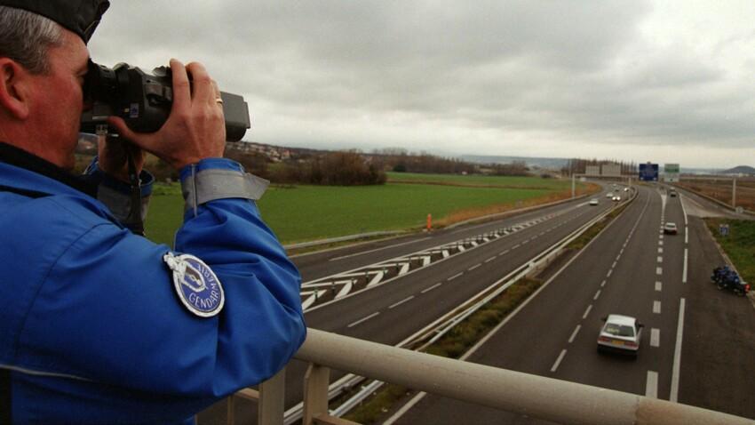 Radars fixes, jumelles… À quelle distance flashent-ils en cas d'excès de vitesse ?
