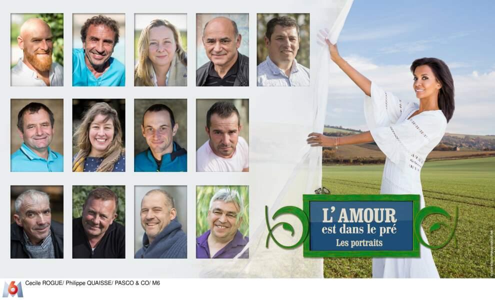 """""""L'amour est dans le pré"""" revient pour une 15 ème saison !"""