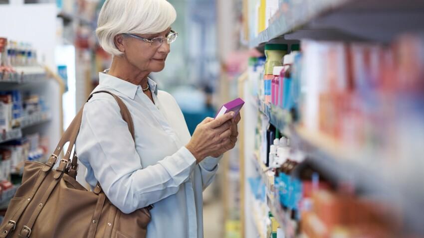 Arnaque : attention aux produits anti-coronavirus vendus en pharmacie !