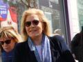 Photo - Sylvie Vartan : sa fille Darina Scotti-Vartan publie le cliché du jour de son adoption