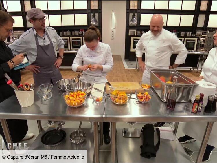 """""""Top Chef"""" : ce détail pas du tout hygiénique a dégoûté les internautes !"""