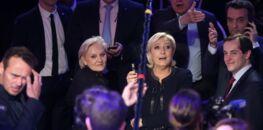 Marine Le Pen : qui est sa sœur ainée, Marie-Caroline, qui renoue avec ses ambitions politiques ?