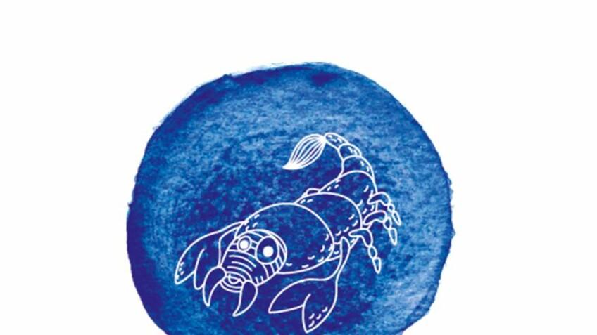 Horoscope du Scorpion en 2020 mois par mois
