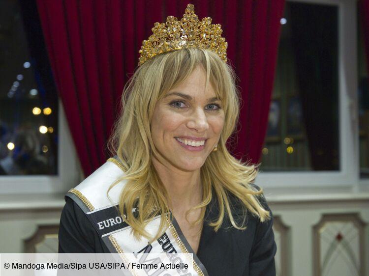 Leonie Charlotte von Hase : découvrez la nouvelle Miss Allemagne âgée de 35 ans et maman d'un petit garçon