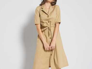 Robes tendance : 20 nouveautés canons à moins de 30 €