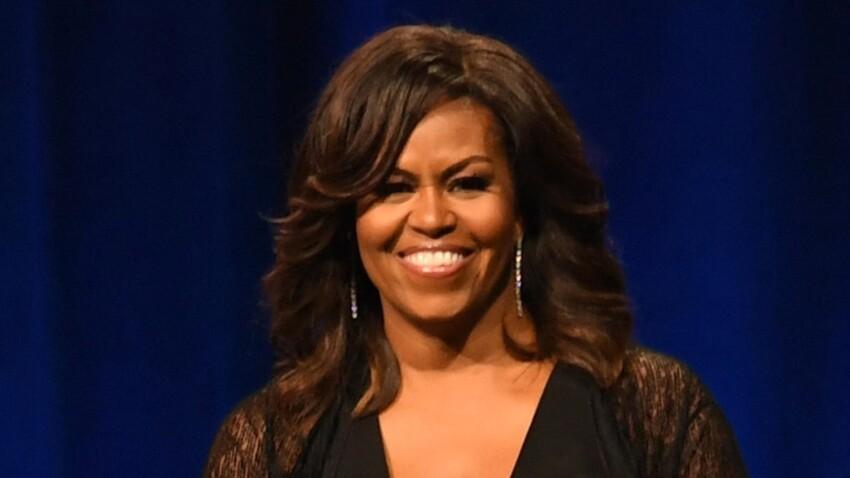 """Michelle Obama sur Netflix : elle dévoile son nouveau projet surprenant pour les enfants, """"Gaufrette et Mochi"""""""
