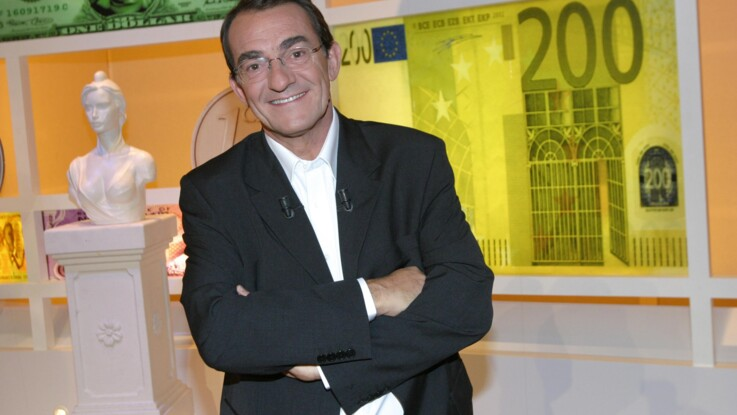 Arnaque : non, Jean-Pierre Pernaut ne vous fait pas gagner de l'argent !