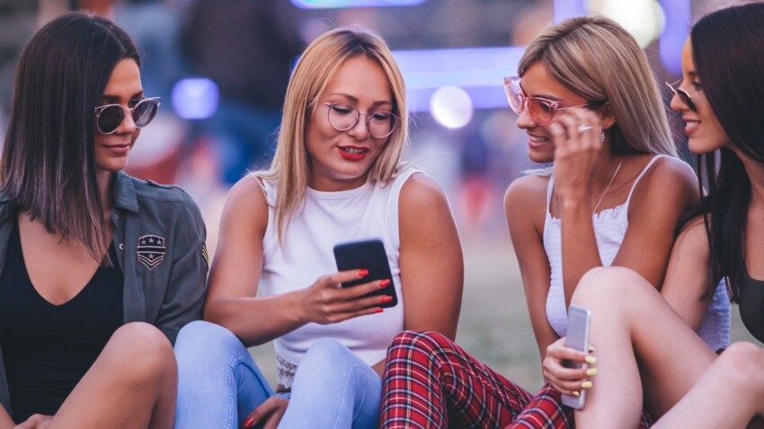 """""""Tinder"""" musical : cette appli vous permet de vous rencontrer à des concerts"""