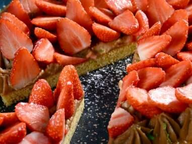 100 desserts printaniers, faciles et gourmands pour tous les jours