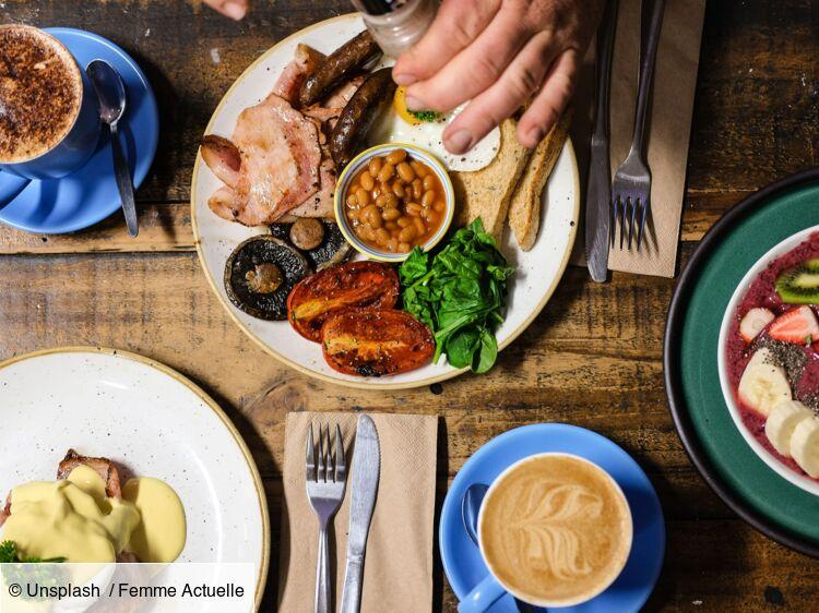 Manger un gros petit-déjeuner aiderait à brûler deux fois plus de calories