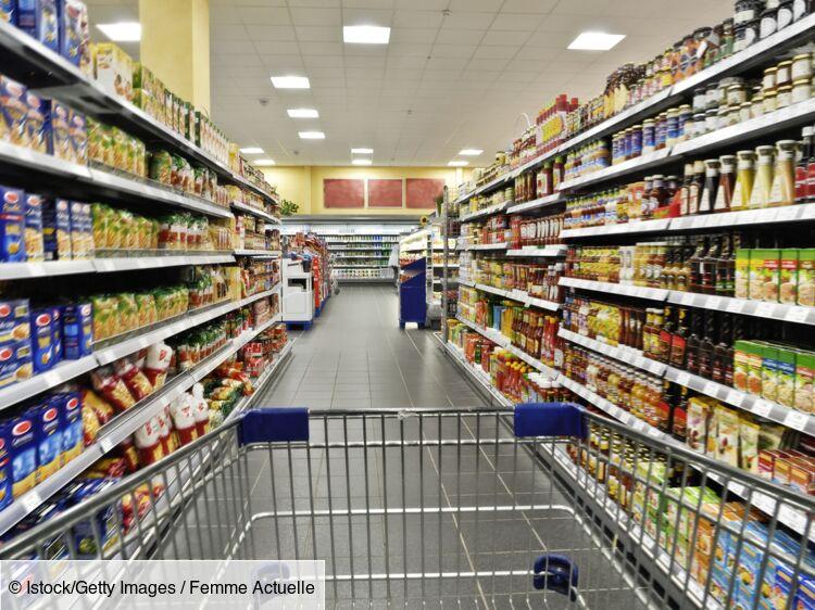 Leclerc Carrefour Intermarche Qui Est Le Moins Cher Sur L Alimentaire Femme Actuelle Le Mag