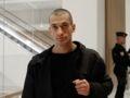 Affaire Griveaux : les images de l'arrestation de Piotr Pavlenski dévoilées