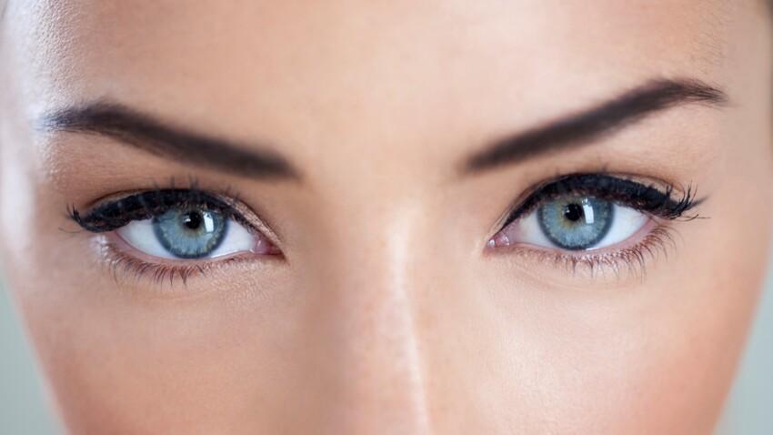 Quel maquillage adopter avec des yeux en amande ?