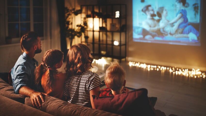 Sur Twitter, les internautes nomment les films qui les ont le plus traumatisés lorsqu'ils étaient enfants