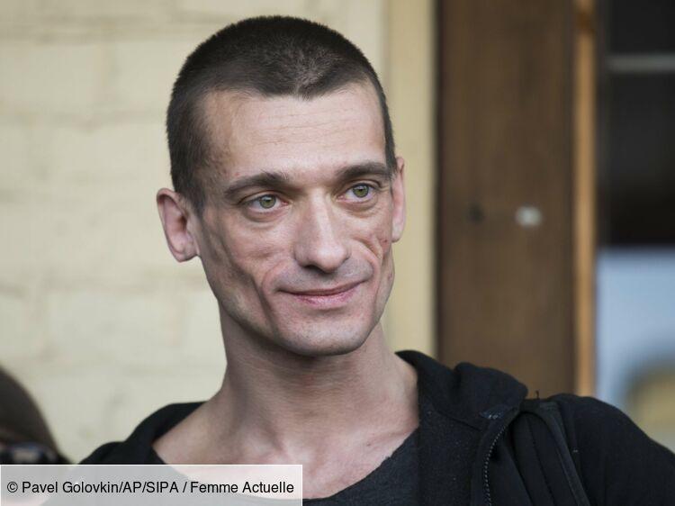 Alexandra de Taddeo et Piotr Pavlenski : les circonstances inouïes de leur rencontre