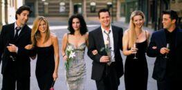 """""""Friends"""" : les six acteurs annoncent leur retour lors d'un épisode spécial"""