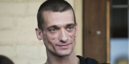 Piotr Pavlenski : cette nouvelle annonce qui fait trembler les élus