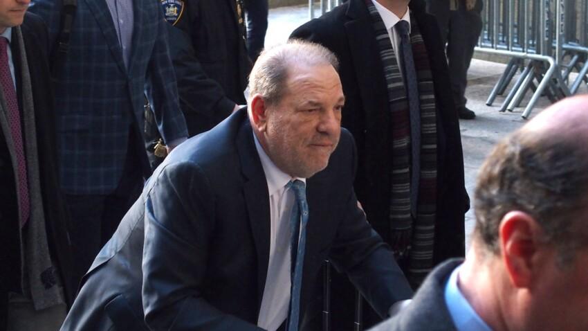 Procès Weinstein : le verdict est tombé et il ne contentera pas tout le monde
