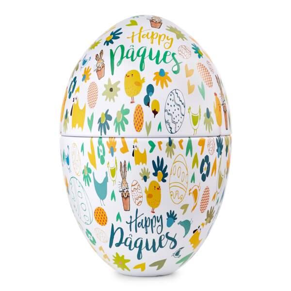 Oeuf de Pâques l'éclair de génie - Monoprix