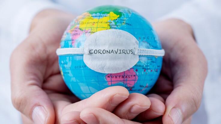 Coronavirus : quels sont les pays les plus touchés et les mieux préparés à l'épidémie ?