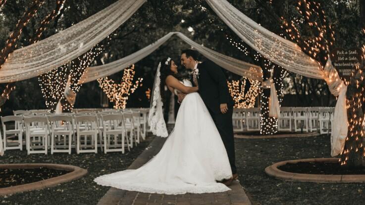 Mariage : ces robes de mariée inspirées des princesses Disney vont vous faire rêver