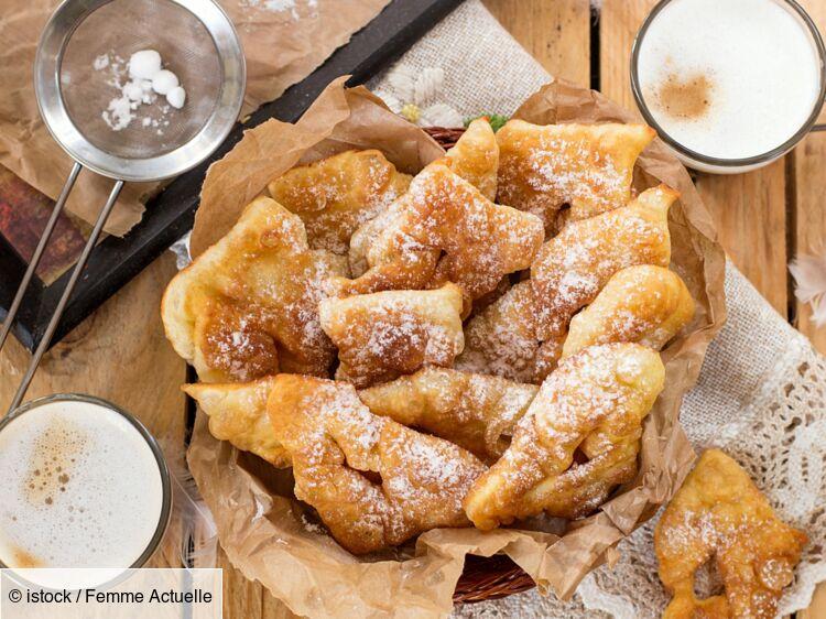 Croustillantes, briochées, lyonnaises : nos meilleures recettes de bugnes