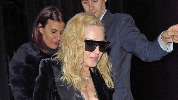 Vidéo - Madonna métamorphosée : elle change radicalement de tête ! Validez-vous sa nouvelle coupe de cheveux ?
