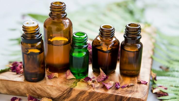 5 huiles essentielles anti-coup de froid : Femme Actuelle Le MAG