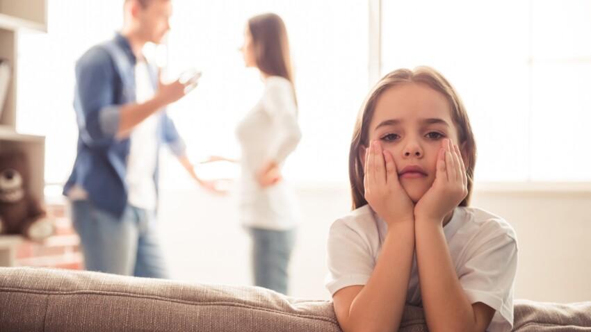 """Divorce : """"En cas de conflit, l'enfant est considéré comme une monnaie d'échange"""""""