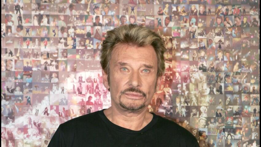 """Johnny Hallyday : pour qui a été écrit le tube """"Je te promets"""" ? Les surprenantes révélations de Fabien Lecoeuvre"""