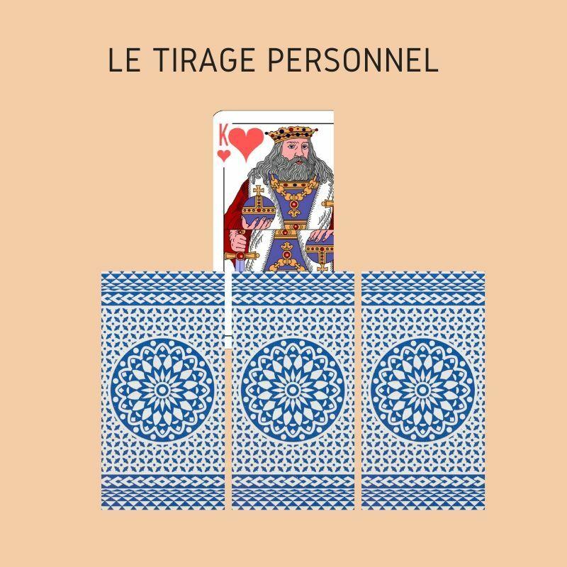Cartomancie 5 Tirages Gratuits Pour Lire L Avenir Dans Un Jeu De 32 Cartes Femme Actuelle Le Mag