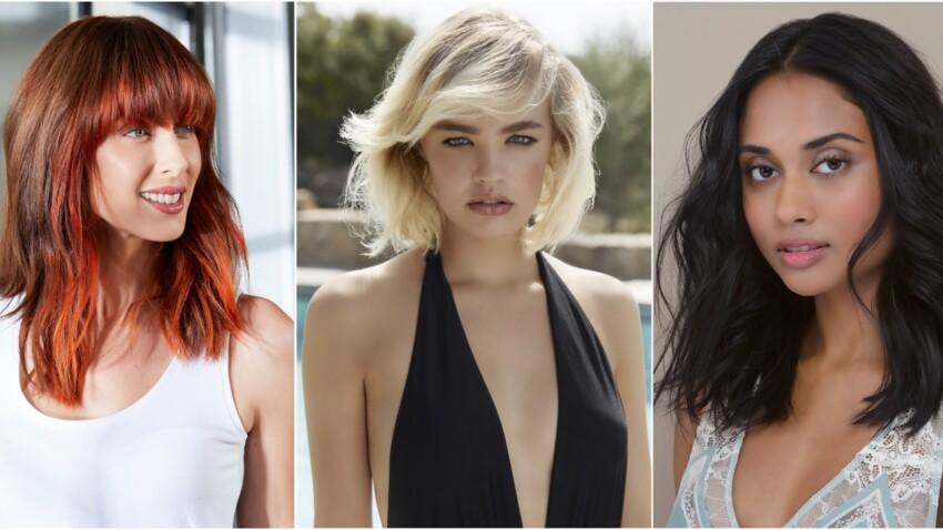 Coupes de cheveux : nos idées pour changer de tête sans trop couper