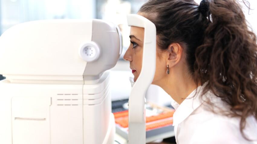 Glaucome, DMLA : la chanteuse Fabienne Thibeault révèle qu'elle risque de perdre la vue