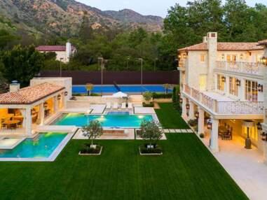 Découvrez les photos de la maison que le prince Harry et Meghan Markle veulent acheter !