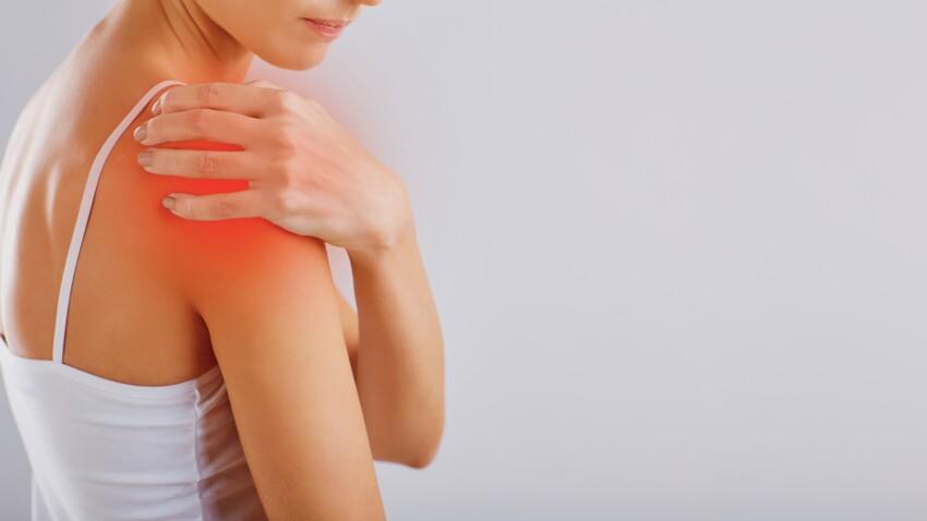 Hygroma ou bursite: d'où vient cette inflammation et comment la traiter?